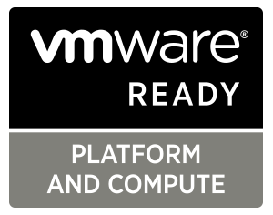 Fornetix achieves VMware Ready Status Logo for Platform and Compute