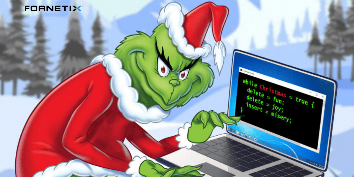 Merry Christmas and… Happy Hacking?
