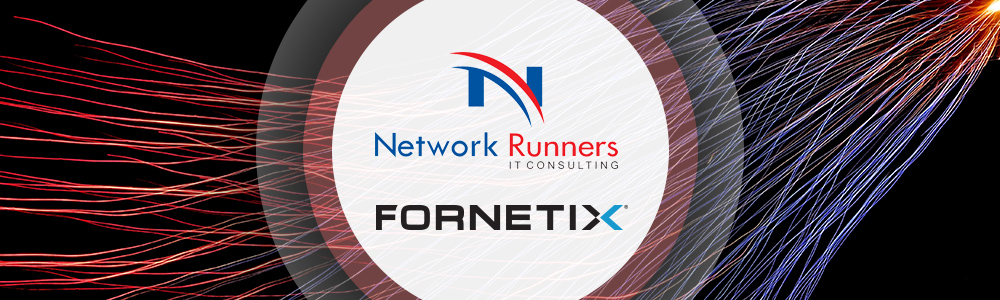 Network Runners and Fornetix Partner to Exhibit  Mission-Critical Technology at AFCEA WEST